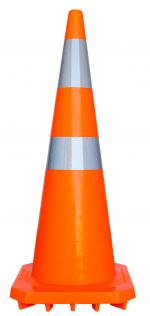 Orange Road Cone 900mm