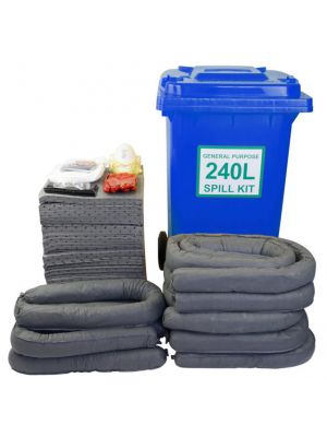 240L General Purpose Help-It Spill Kit