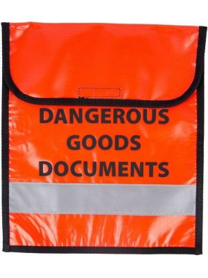 Dangerous Goods Satchel