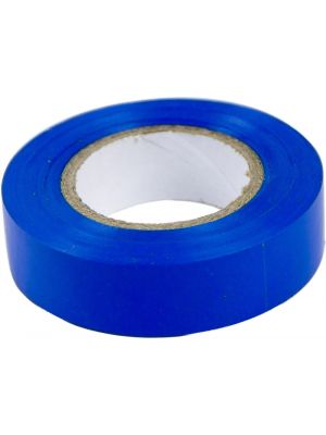 Help-It Blue Visually Detectable PVC Tape 18mm x 20m