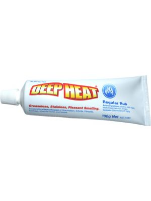 Deep Heat - 100g Tube