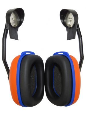 Viper Earmuffs for Hard Hat