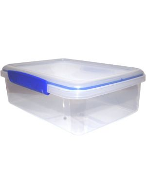 Air/Water Tight Container