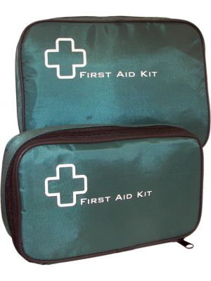 First Aid Bag - Economy