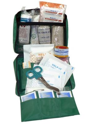 Lone Worker/Vehicle 2 - First Aid Kit