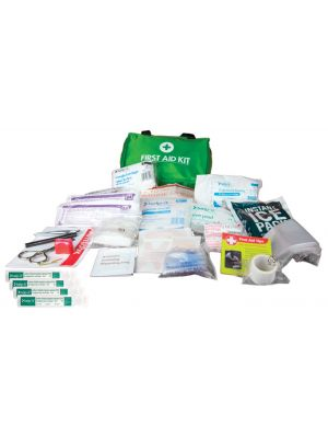 Help-It First Aid Kit - 60 Piece