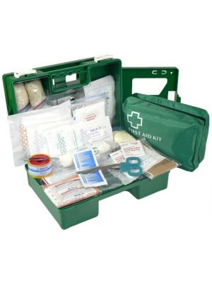 Office 1-5 First Aid Kit