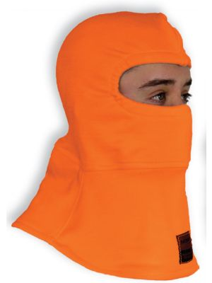 Nomex Flame Retardent Double Layer Balaclava