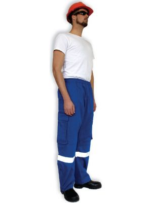 Spectron Drawstring Trousers