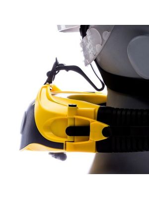 CleanSpace Helmet Hook Strap Accessory