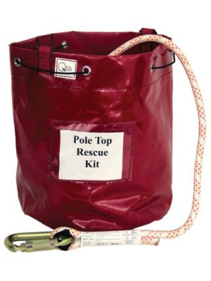 Pole Top Rescue Kit