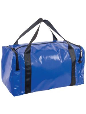 Premium PVC Gear Bag with Pocket Each End