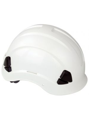 Qtech Trooper Helmet with Visor Attachment