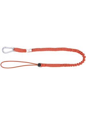 Elasticated Tool Lanyard with Tool Attachment