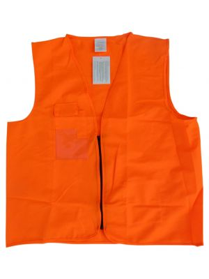 Ironwear Hi Vis Day Vest in Orange