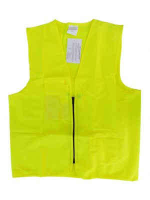 Ironwear Hi Vis Day ONLY Vest in Yellow