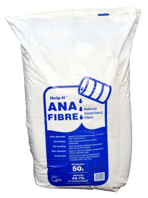 Help-It Absorbent Fibre