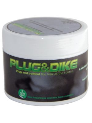 Plug & Dike in Container 500g