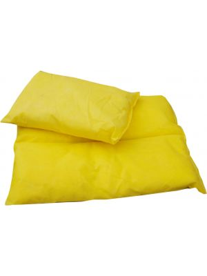 Absorbent Chemical Pillow