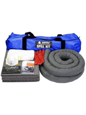 50L General Purpose Help-It Spill Kit