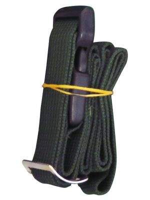 Sports Bag Belt - Comes with Quick Release Buckle