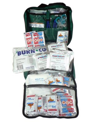 Industrial Burns Kit