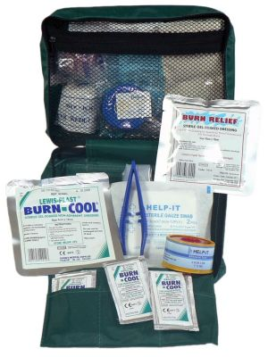 Personal Burns Kit