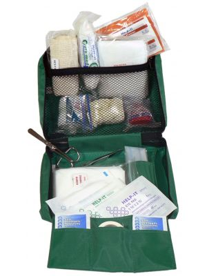 Help-It Lone Worker 1 - First Aid Kit