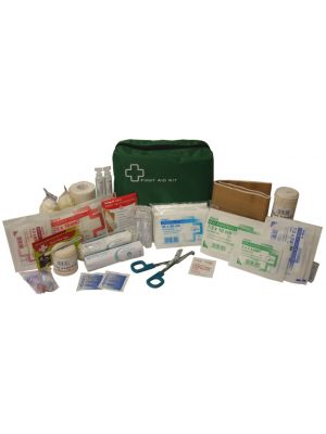 Help-It Industrial 1-5 Person First Aid Kit