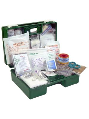 Large Retail Outlet First Aid Kit