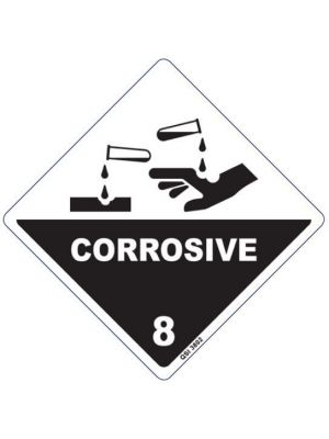 CORROSIVE (DG Diamond)