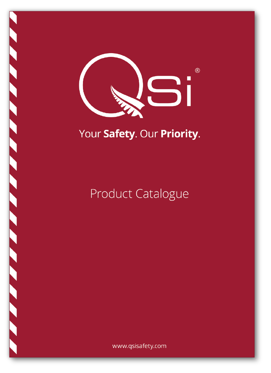 QSi Product Catalogue