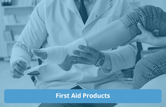 first aid medical supplies nz
