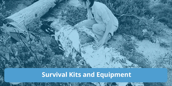 survival kits and equipment nz